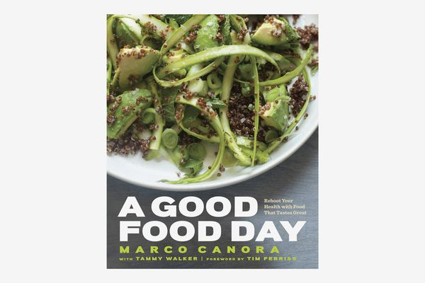 A Good Food Day: Restart your health with great tasting food
