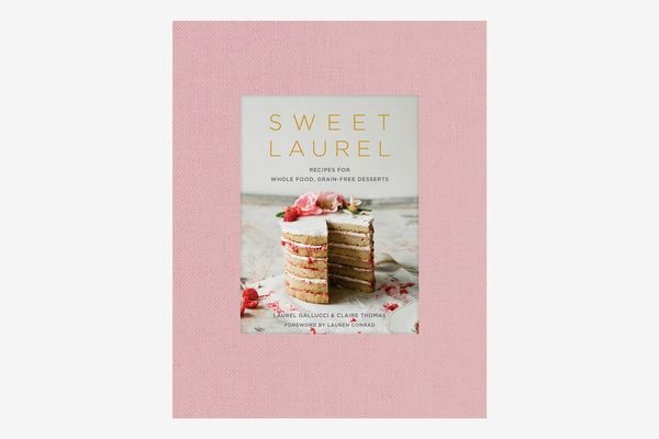 Sweet bay leaves: recipes for wholesome, grain-free desserts
