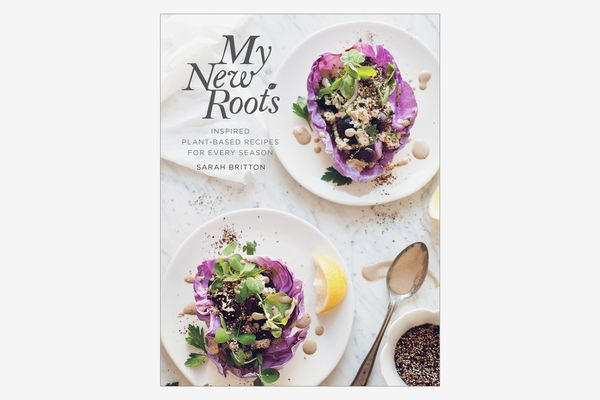 My New Roots: Inspired Herbal Recipes for Every Season