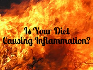 Is Your Diet Fanning the Flames of Inflammation?