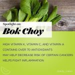 I actually went 42 years before trying Bok Choy Canhellip
