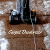 diy all natural Carpet Deodorizer recipe
