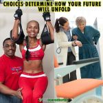 The lifestyle choices you make now will help determine yourhellip