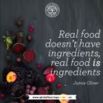 Whole real food comes from the farmers market your gardenhellip