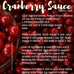 I posted a cranberry recipe the other day that hadhellip