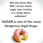 Theres a reason that sugar is put in almost allhellip
