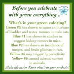 St Patricks Day is approaching The day we mysteriously colorhellip