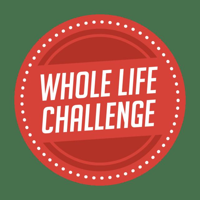 Whole Life Challenge