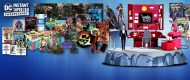 Win $3,184 worth of DC Collectibles