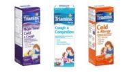 Free Triaminic Children's Cold Medicine At Dollar Tree