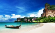 Win Trip for Two to Thailand