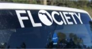 Free FloSociety Decal!