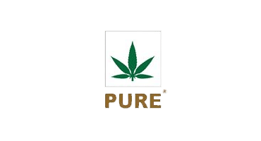 logo partner pure