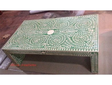 Swell Bone Inlay Coffee Table India Jodhpurs Wholesale Dailytribune Chair Design For Home Dailytribuneorg