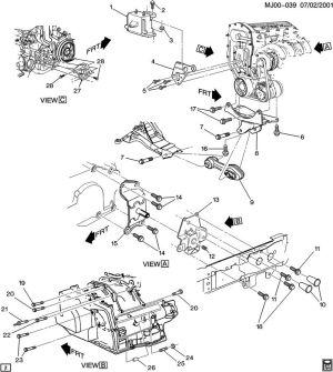 2000 Chevy Cavalier Radio Wire Diagram  ImageResizerToolCom