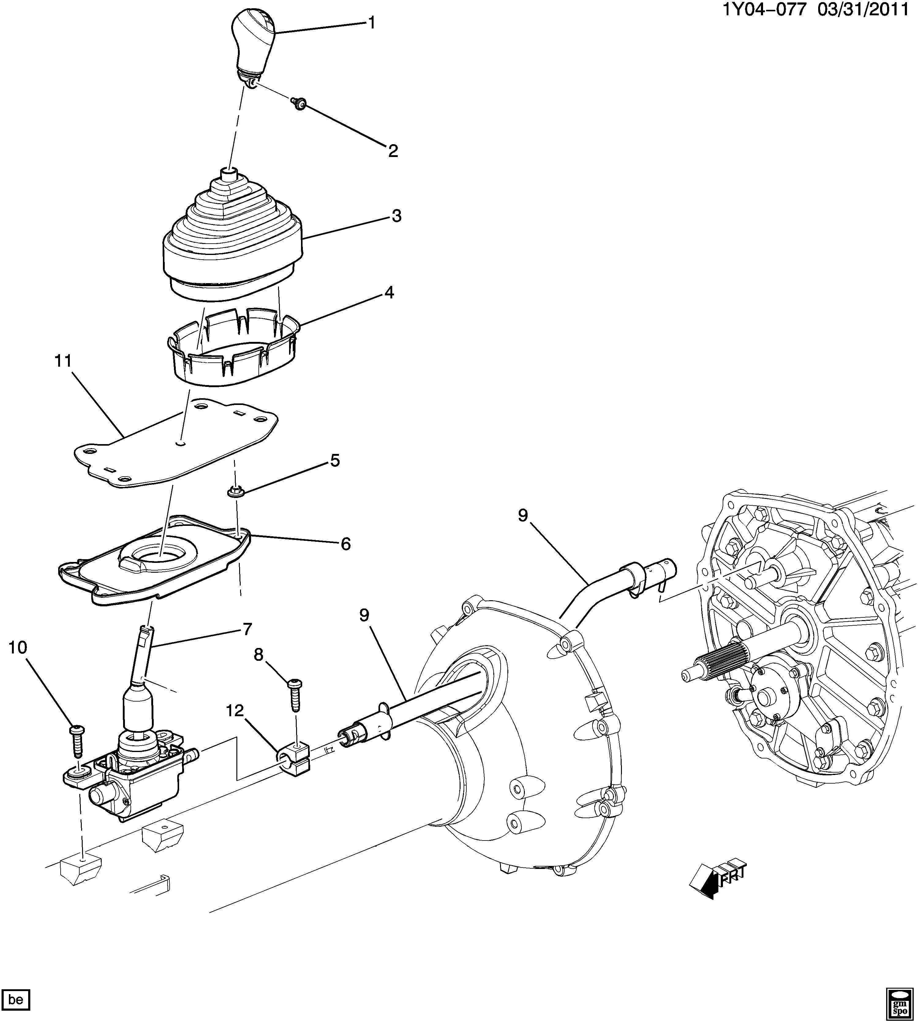 Chevrolet Corvette Bolt Bolt Screw Kit Wheel