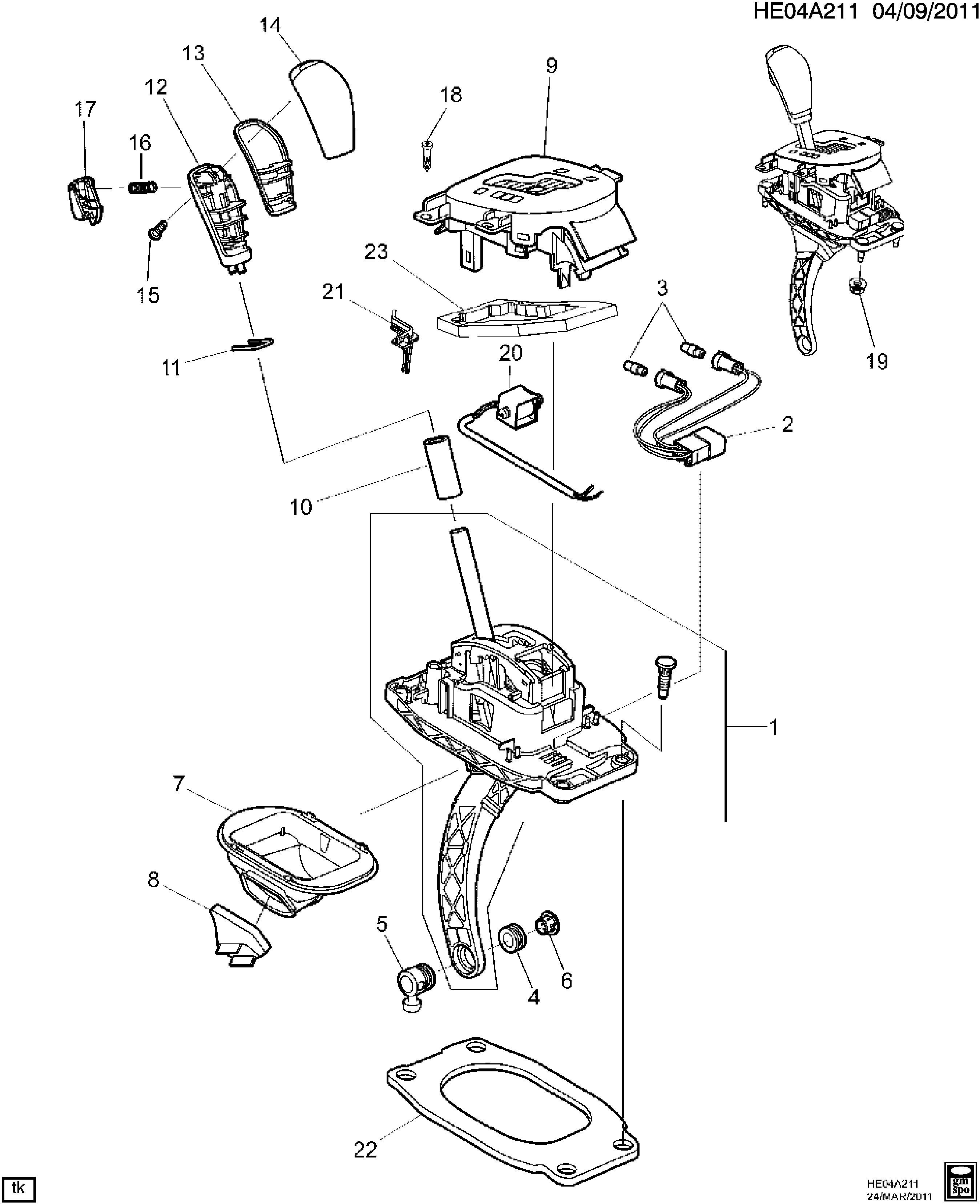 Pontiac G8 Harness Chassis Wiring Harnessatrns