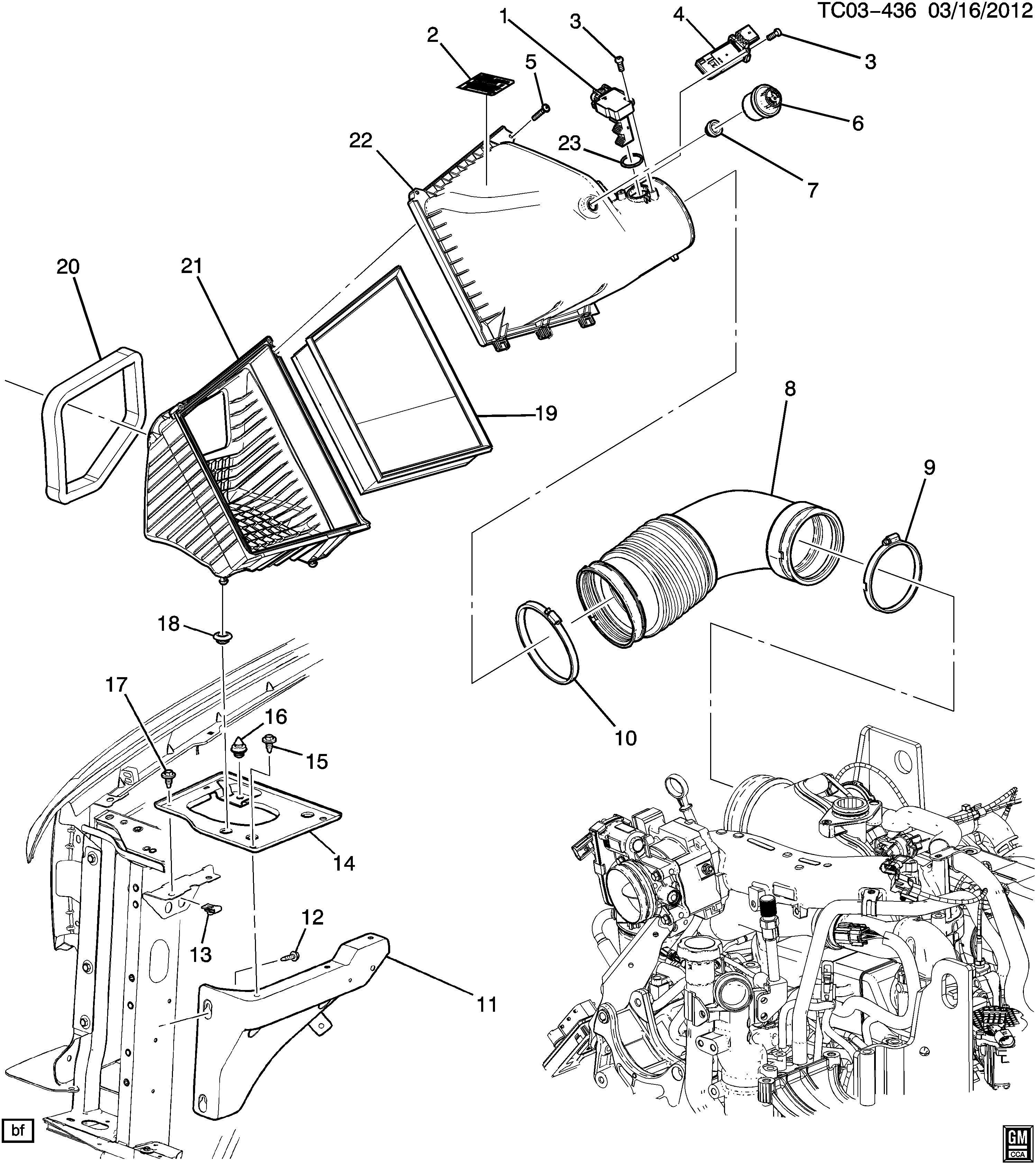 Chevrolet Silverado Bolt Screw Boltacl Boltelement