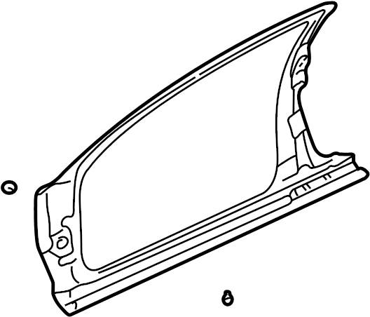 1967 Plymouth Barracuda Steering Kit