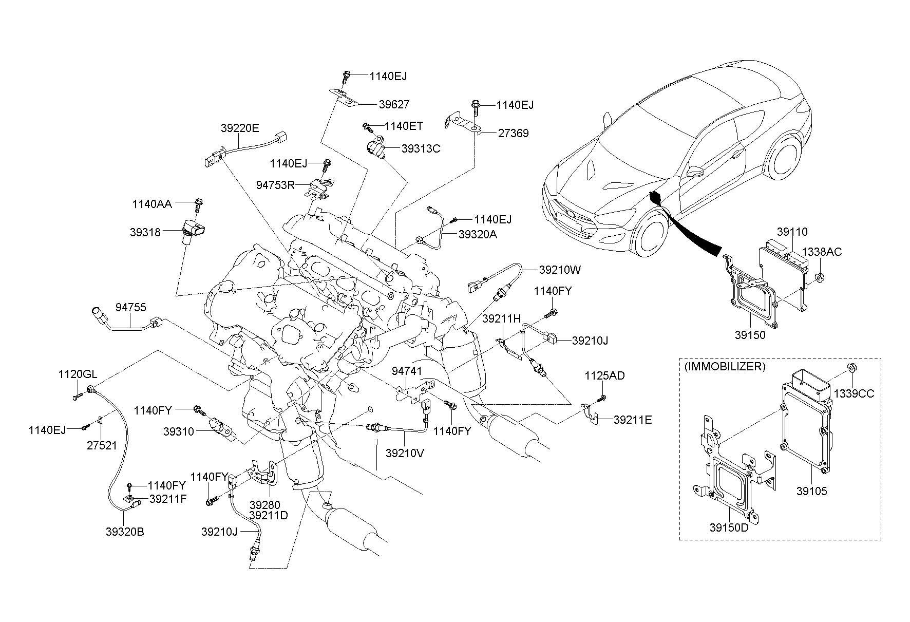 Hyundai Veracruz Wiring Diagram Hyundai Wiring Diagram