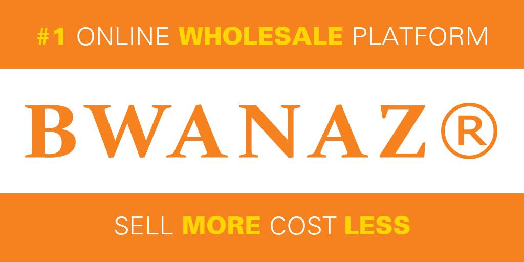 Bwanaz.com online wholesale marketplace
