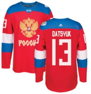 team-russia-13-pavel-datsyuk-red-2016-world-cup-stitched-nhl-jersey