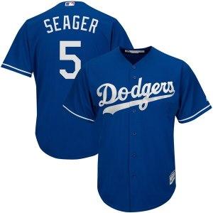 wholesale vip jerseys,wholesale Seager Limit jersey,wholesale Bellinger jersey road