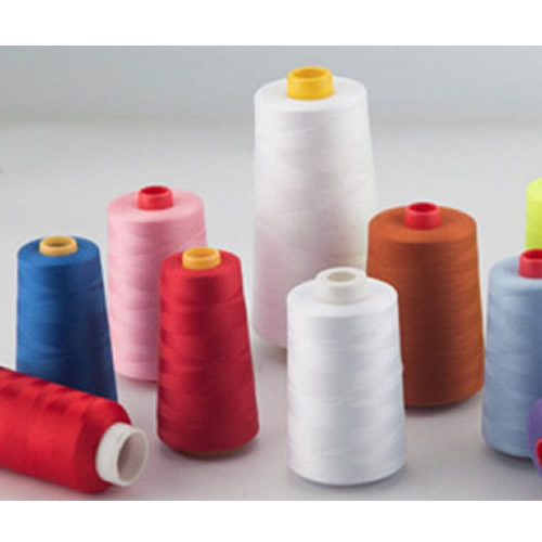 Factory Sale 100% Spun Polyester Sewing Thread Polyester Wholesale