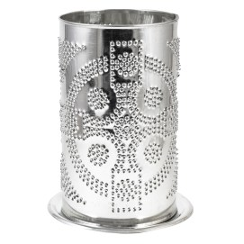 Celtic Cross Candle Shade
