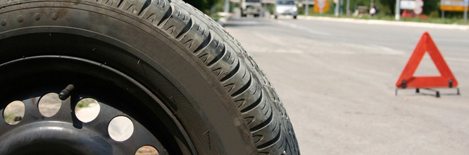 tire and wheel protection