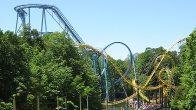 Busch Gardens, Virginia, To-Do when RVing in Virginia