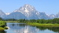 Grand Teton National park for RV Warranty users in Wyoming