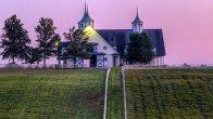 Gorgeous Photo of Kentucky Farmland