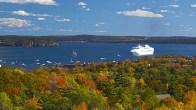 Acadia National Park, Maine RV Destinatio