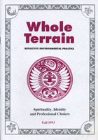 Volume 2: Spirituality, Identity and Professional Ethics