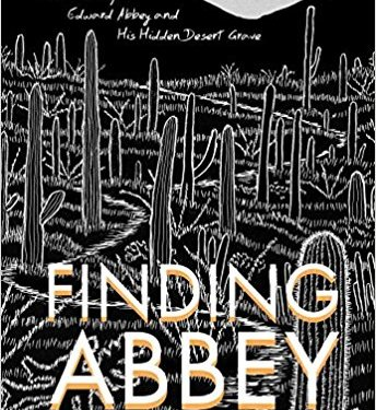 Finding Abbey: Whole Terrain interviews author Sean Prentiss