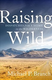 Raising Wild: book review