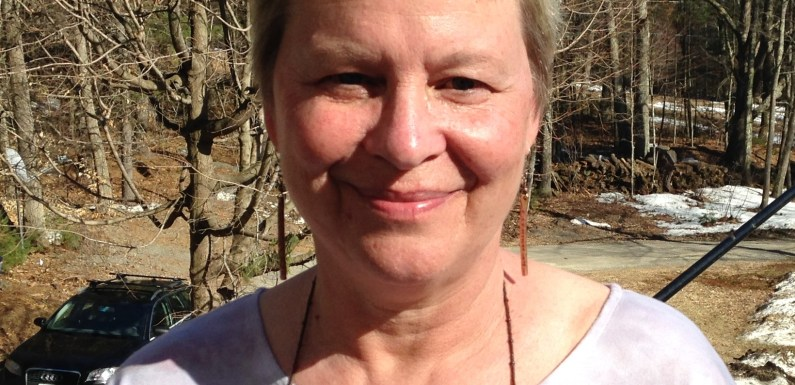 Metamorphosis author profile: Robin Byrd