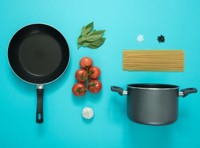 Harms of Non-Stick Cookware and Safe Alternatives