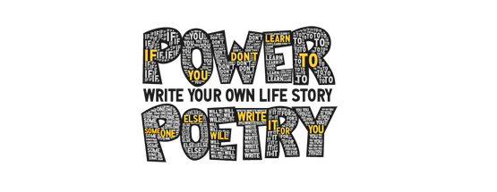power poetry logo