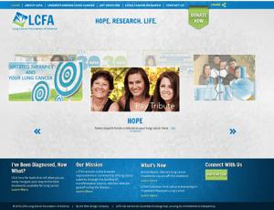 LCFA Website thumbnail