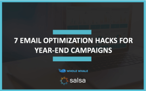 7 Email Marketing Optimization Hacks for Year-End Campaigns
