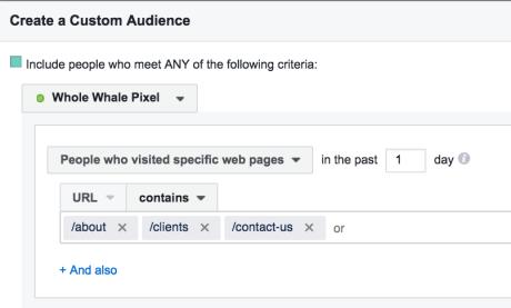 facebook retargeting facebook pixel