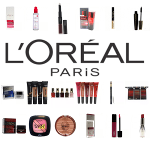 Loreal Paris Restposten Makeup