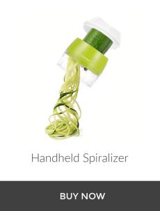 Shop Handheld Spiralizer