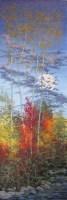 Pastel Fall Maine