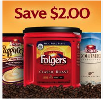 picture about Folgers Coffee Coupons Printable named Folgers Printable Coupon codes for this 7 days \u003d economical espresso