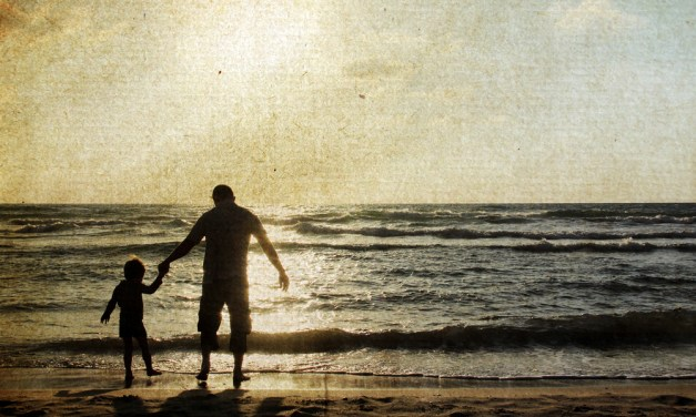 10 Things Divorced Dads of Daughters Should Know