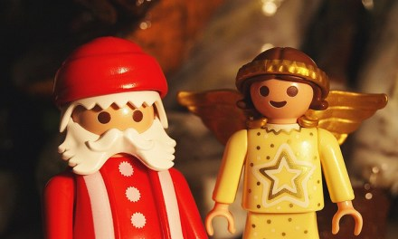 Win a Playmobil Advent Calendar