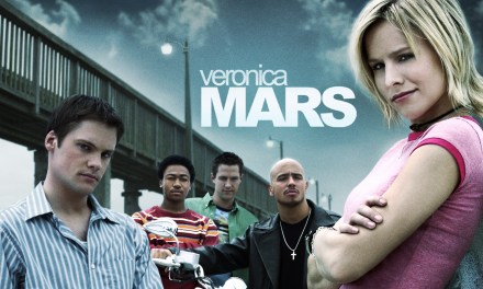 Veronica Mars and the Kickstart Project